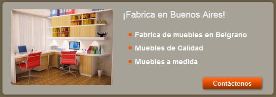 Akra interiores tu fabrica de muebles en capital federal for Casa de muebles capital federal